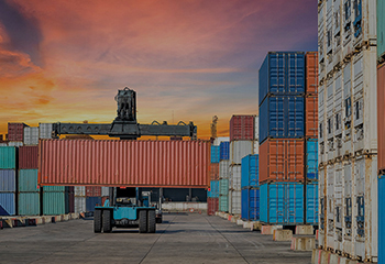 Containers Yards & Depots